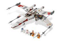 Lego Wish List