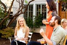 Party At My Place / Ideas for hosting your friends and family at your house!  / by Dr. James Dobson