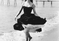 Cannes à travers les années...