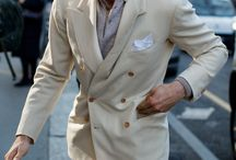 Men  / The collection of stylish men, and everything regarding men's style.