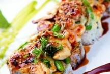 Sushi Adoration