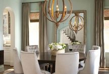 Dining Rooms / by Susan Greenwood