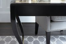 Favorite Places & Spaces / Office room / by Courtney Drummy