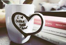 Valentine's Day / by SafariLove