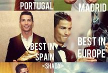 ronaldo is the best