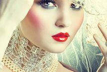 Beauty / Beautiful people. / by Dixie Cochran