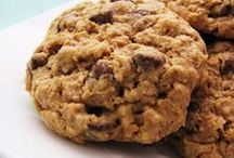Cookies and Bars / by Anita Hibbard