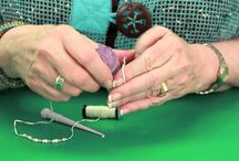 french knitting / by Judie Leffler