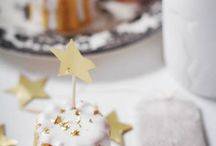 Holiday Desserts / by Fashionable Hostess