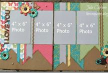 Scrapbooking ideas to try