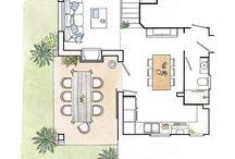 Small & Medium Houses
