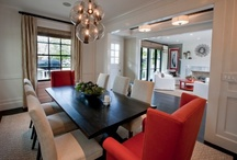 Dining Room / by Laura Schaubert