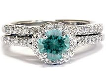 Wedding ring  / by Laura Davis