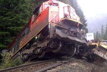 Incidenti Ferroviari