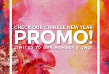 "ARTISAN Chinese New Year / Happy Chinese New Year ! Our Artisan Chinese New Year Promo are available, we managed to worked out with our talented artists on an irressistable offer for our beloved customer | Don""t miss Artisan Chinese New Year Sale and grab these great artworks for your home / office ! 