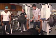 Dynamo Magician Impossible Lifting 150kg