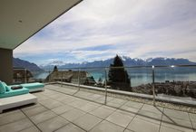 Apartments at Montreux for sale / Apartments at Montreux with great view on lake Geneva.