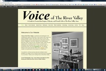 Voice of the River Valley / People, places, things in Southwestern Wisconsin.... www.voiceoftherivervalley.com
