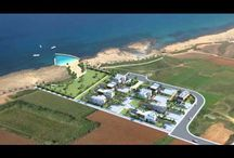 VIDEO HOUSES FOR SALE IN AYIA NAPA / PROTARAS -CYPRUS / Andreas Efthimiou Real Estates Agency LTD Tel.+357 99 364 333 e-mail: info@cyprusbuyproperties.com