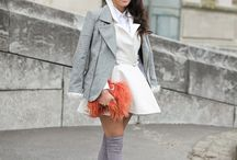 Style to Envy / by One Woman's Style