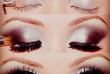 makeup  / Makeup tips and tricks!  / by Katie Potter
