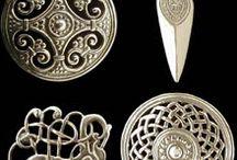 historiska smycken