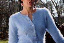 CAROLINES ANGORA 2 / anything soft and fluffy  / by Caroline Rachel Schofield