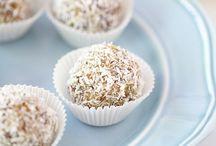 Desserts / Sweets / by Jennifer Eau