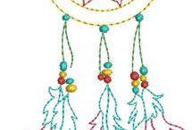 Indian Ornaments