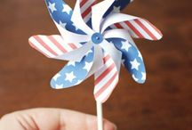 Holiday - 4th OF JULY / by Julia Heckman-Mark