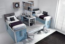 Practical Bedrooms