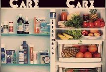 Healthy Living - Best & Worst Food