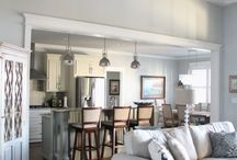 Home - Kitchens & Dining Room