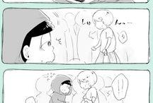 Osomatsu story