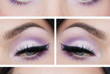 Maquillage / Maquillages
