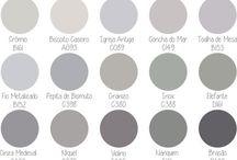 Projetos para experimentar cores