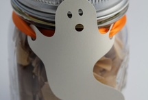 Halloween! / by Jennifer Brum