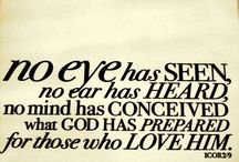Heart & Soul / Quotes, scriptures, sayings