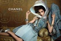 Fashion Ads Visual / by Paqui Vargas
