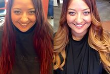 Hair / Hair for work
