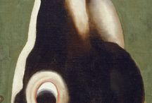 Art of Georgia O'Keeffe