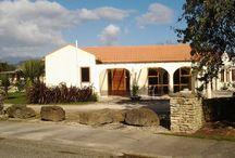 Last Resort Karamea / Last Resort Karamea - Self contained accommodation and family holiday