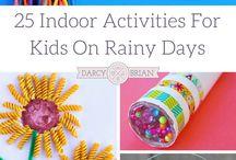 kids activities and crafts