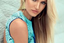 Favourtie Model / The one and only, the beautiful Candice Swanepoel