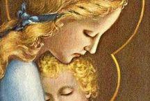 stma virgen Maria