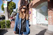 Style It Up / Street style and mega inspiration.