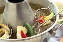 Recepten fondue