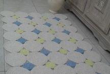 szőnyegek