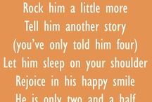 Quotes / by Samantha Blake