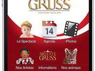 Retrouvez toutes les informations indispensables du Cirque Arlette Gruss